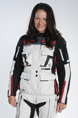 DIFI SIERRA NEVADA PRO LADY AEROTEX® Motorradjacke