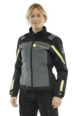 DANE KALSOY LADY GORE-TEX® Pro Motorradjacke Damen
