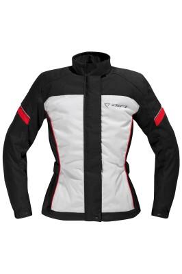 DIFI TINA AEROTEX® Motorradjacke Damen