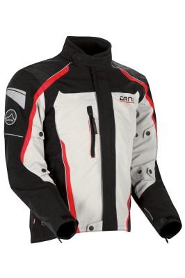 DANE OSTED GORE-TEX® Pro Motorradjacke