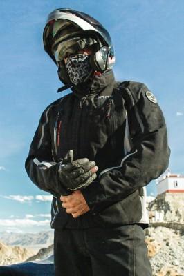 DANE TORBEN GORE-TEX® PRO Motorradjacke