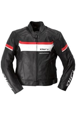 DIFI TRIPOLI Motorradjacke Leder