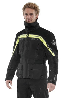 DANE NIMBUS GORE-TEX® Pro Motorradjacke