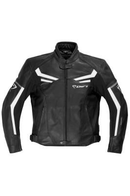 DIFI ARAGON Motorradjacke Leder
