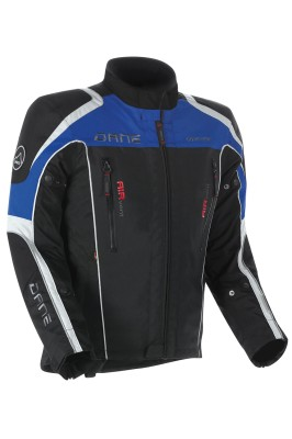 DANE FURESO GORE-TEX® Motorradjacke