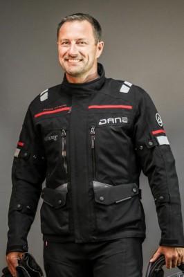 DANE SEALAND GORE-TEX® Pro Motorradjacke