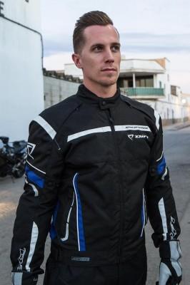 DIFI DURBAN 2 AEROTEX® Motorradjacke