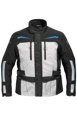 Difi HARRISON AIR AEROTEX/® Motorradhose Gr/ö/ße 118