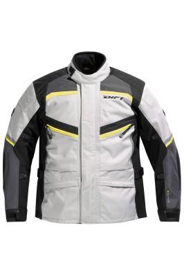 DIFI ORBITER AEROTEX® Motorradjacke