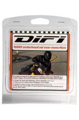 DIFI NANO Motorrad-Versiegelungs-Set