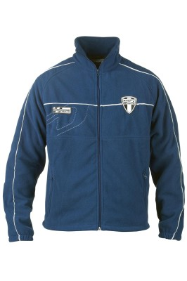 DIFI Fleece-Jacke