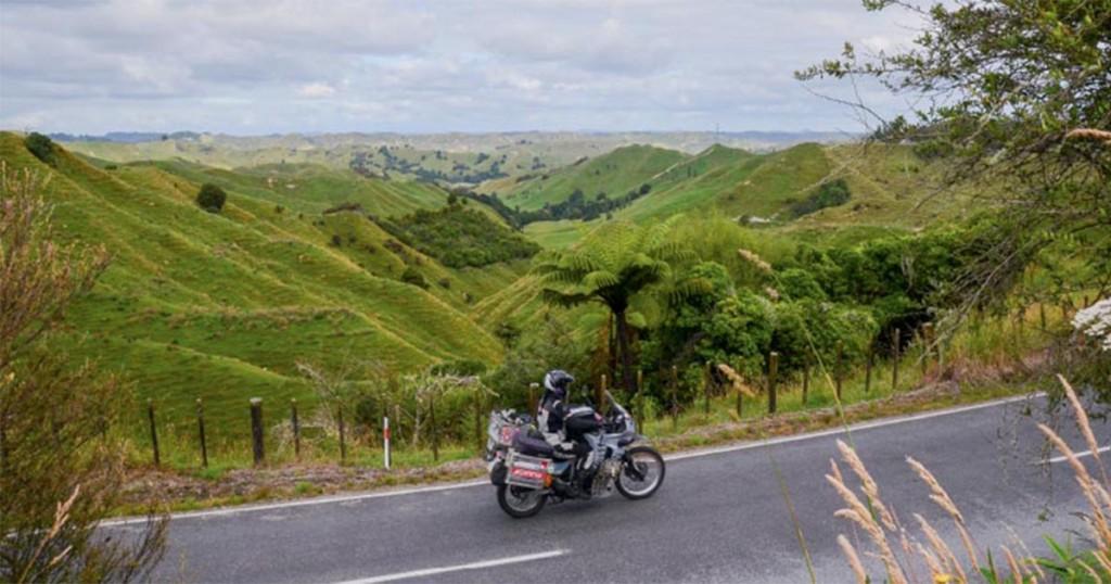Neuseeland – Willkommen im Land der langen weissen Wolke
