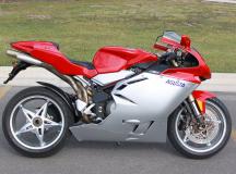 Motographie: MV Agusta 1000S