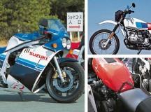 Motorräder Bestenliste – Platz 11-20