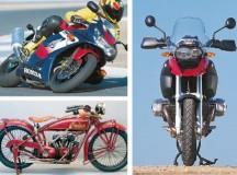 Motorräder Bestenliste – Platz 31-40