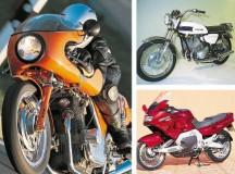 Motorräder Bestenliste – Platz 41-50