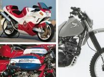 Motorräder Bestenliste – Platz 51-60
