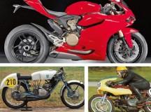 Motorräder Bestenliste – Platz 61-70