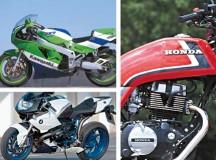 Motorräder Bestenliste – Platz 81-90