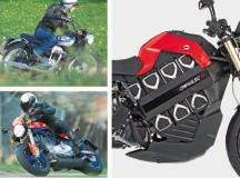 Motorräder Bestenliste – Platz 91-100