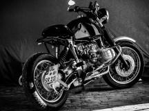 Unsere Motographie: BMW R100R