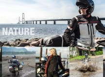 DANE Motorradbekleidung – Philosophie