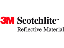 Reflexmaterialien | 3M™ Scotchlite™ Reflective Material